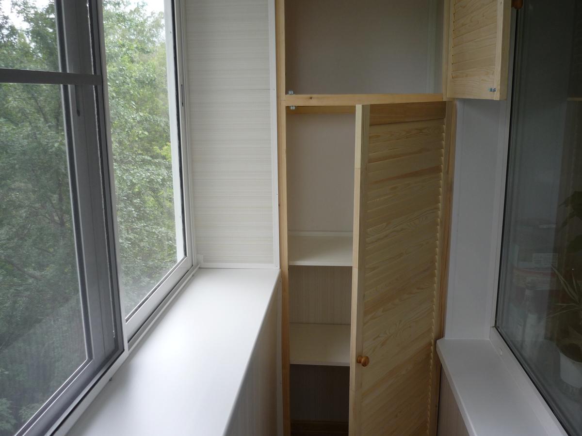 Дизайн балкона в хрущевке фото своими руками